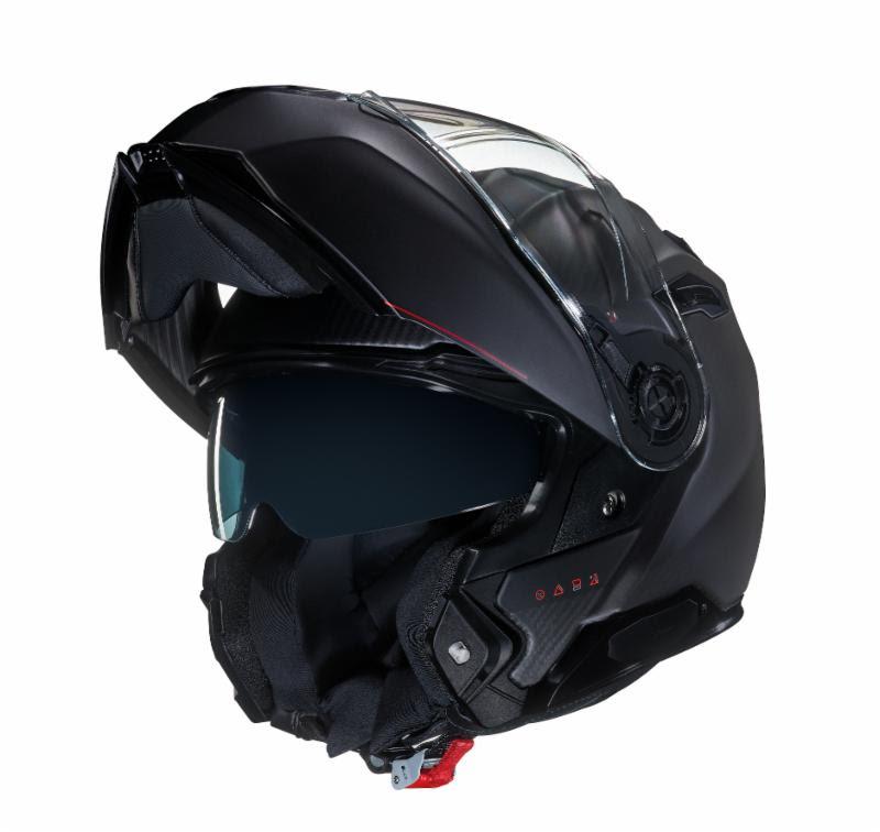 NEXX Helmets X.VILITUR