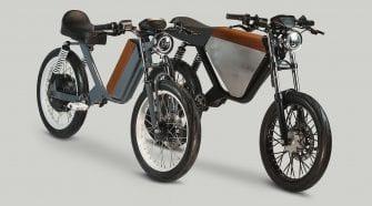 ONYX Mopeds