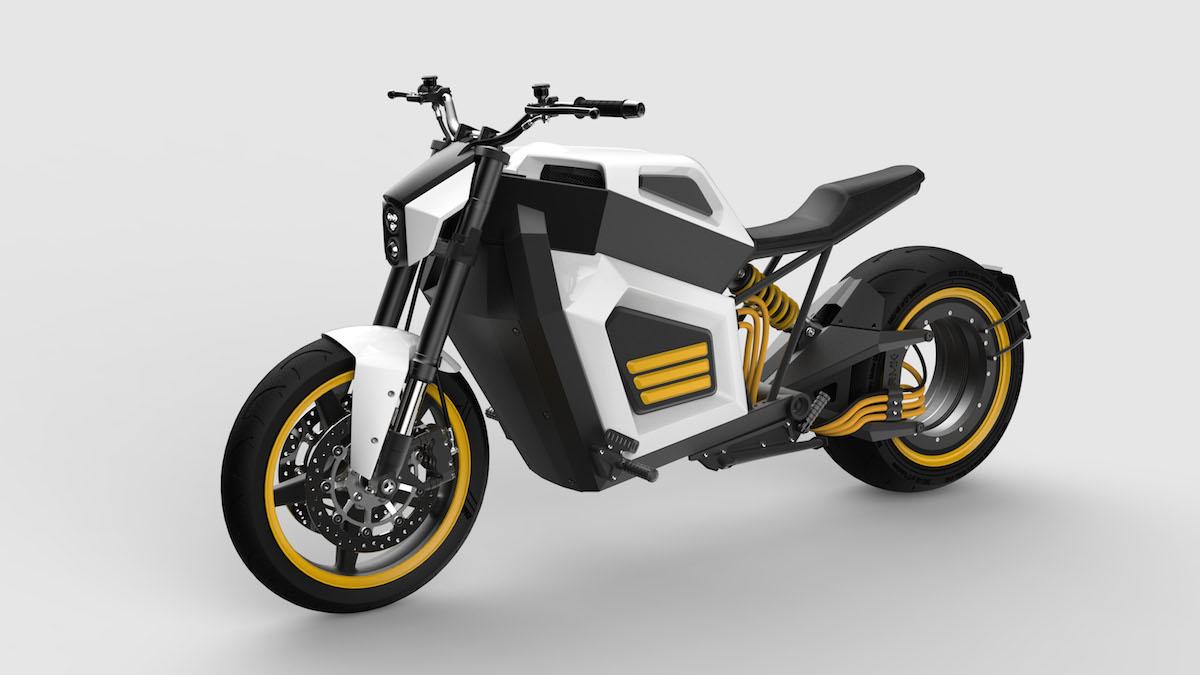 RMK E2 prototype