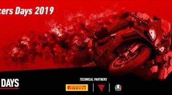Aprilia Racer Days