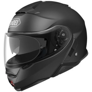 Shoei Neotec II in Matte Black