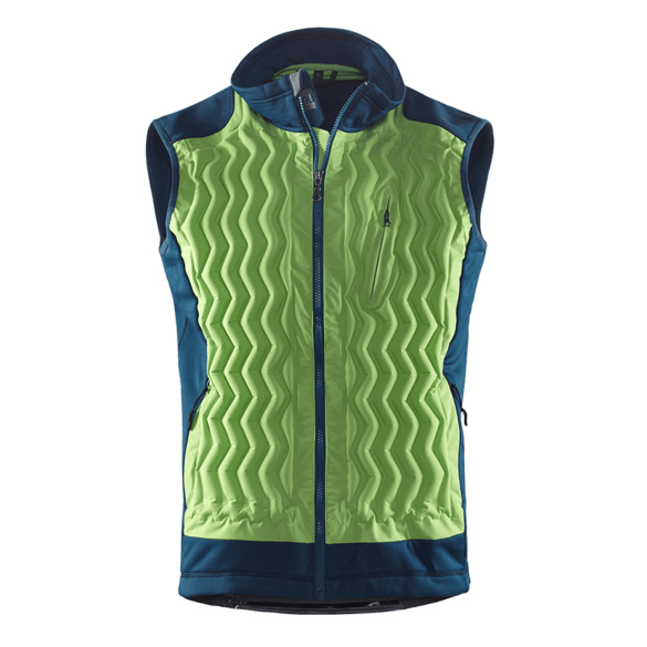 NuDown thermal vest.