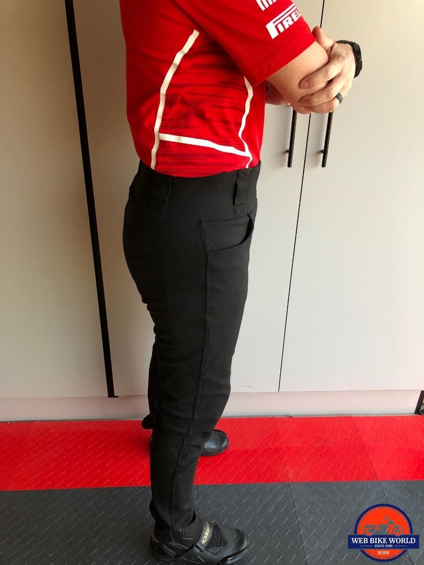 10b9e89cbe595 Oxford Super Leggings Hands-On Review