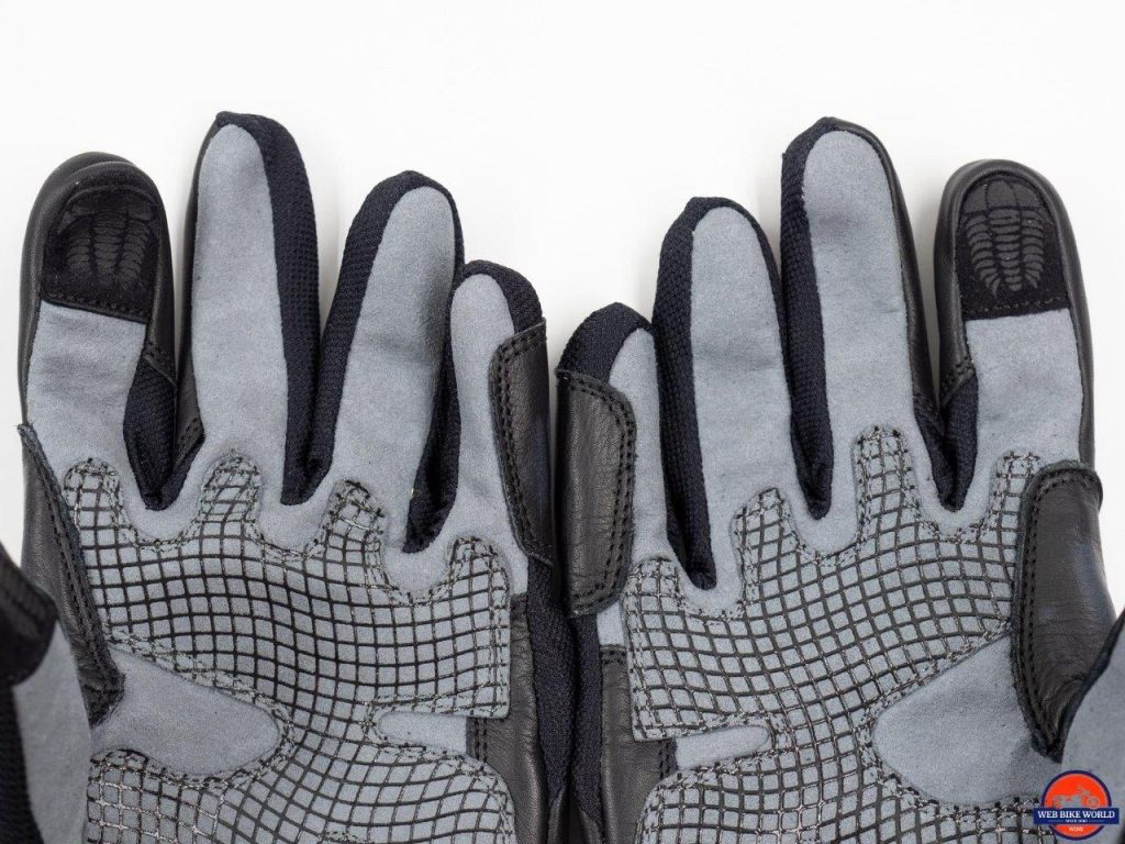 Trilobite Comfee Gloves palm up