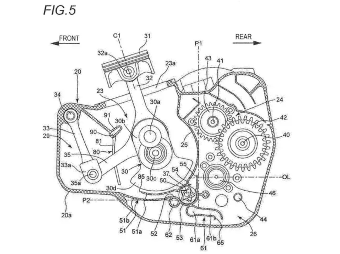Amazing Ducati Engine Diagram Wiring Diagram Wiring Digital Resources Counpmognl