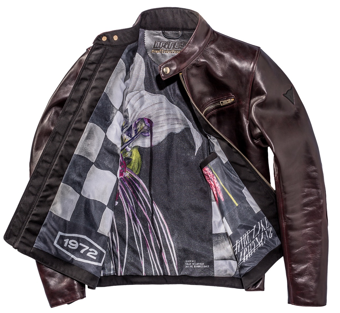 Dainese Patina72 Jacket
