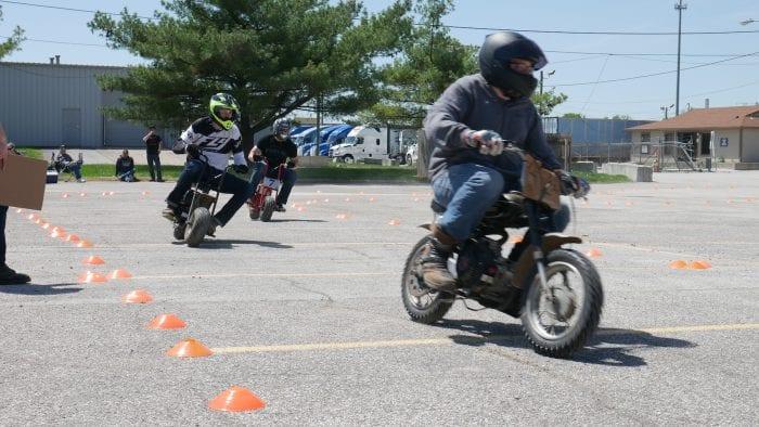 Pullstart Racing League