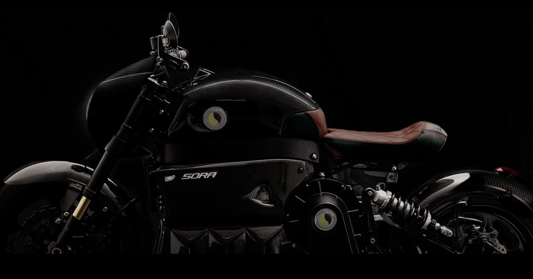 Sora Motorcycles