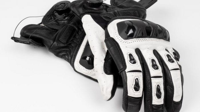 Knox Orsa Leather MKII Glove