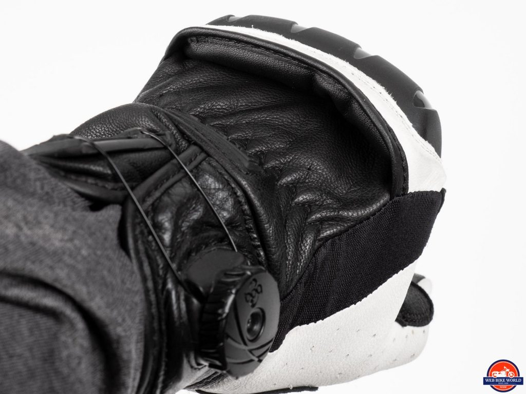 Knox Orsa Leather MKII Glove