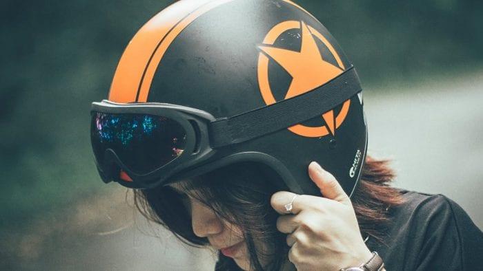 Missouri motorcycle helmet law