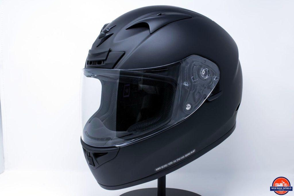 Scorpion EXO-R710 3 Angle View