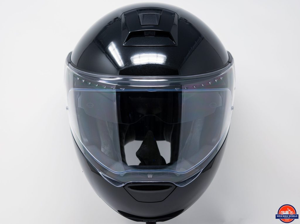 SCHUBERTH C4 Pro - Front View