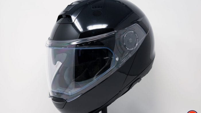 SCHUBERTH C4 Pro - Three quarter view