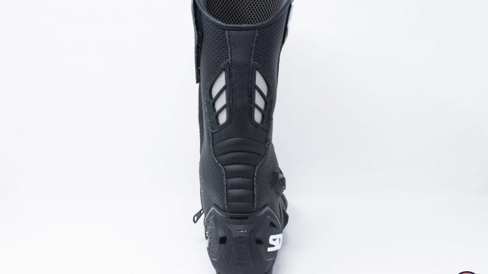 SIDI Performer Air - Rear