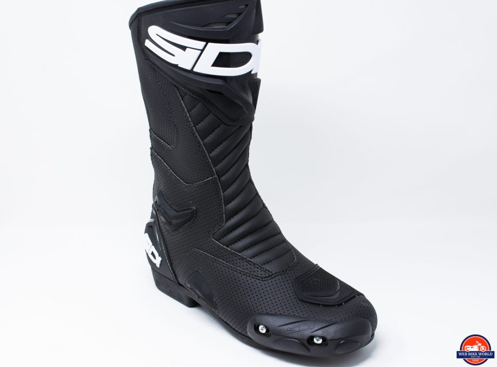 SIDI Performer AIr - Three quarter view