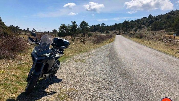 2019 Ducati Multistrada 1260S