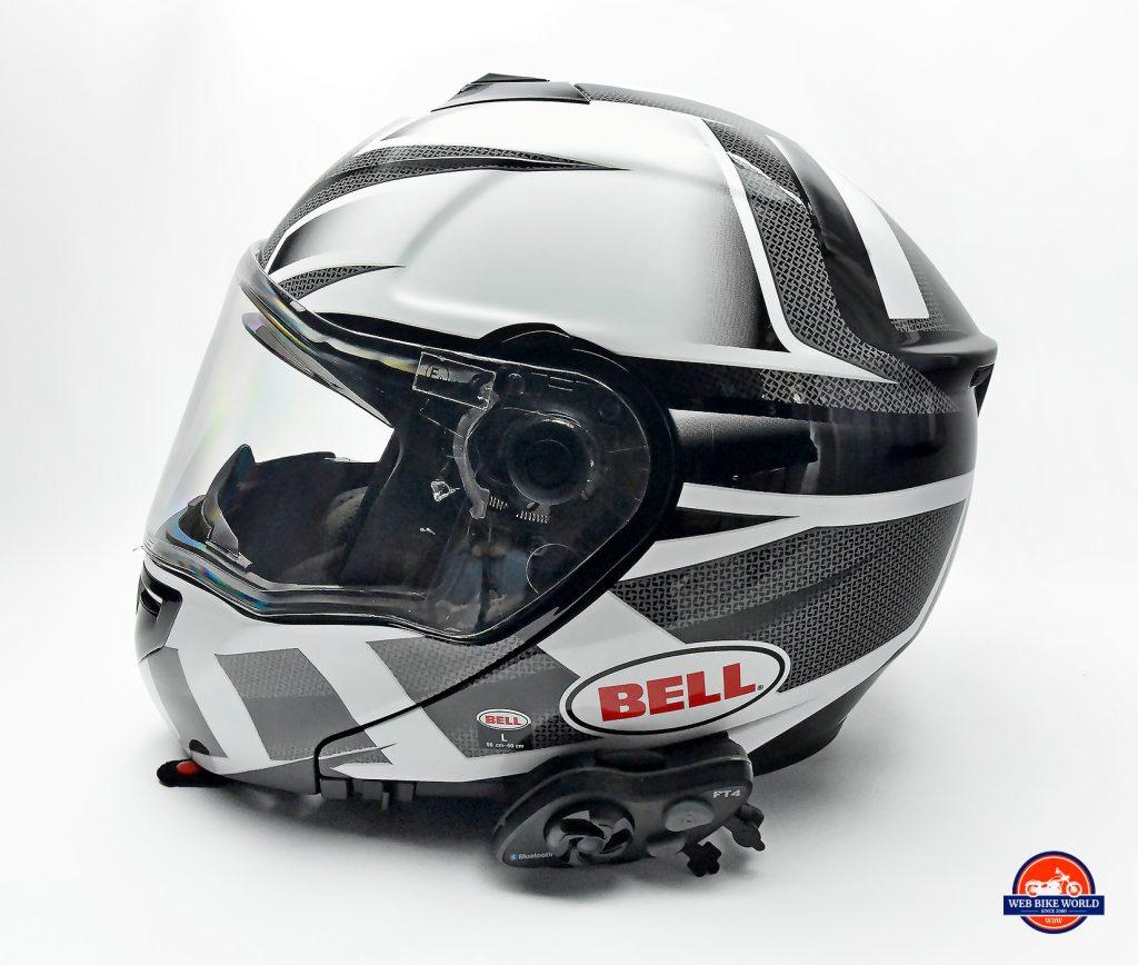 Bell SRT Helmet