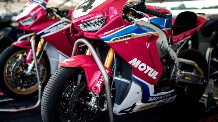 Honda Goodwood Festival of speed