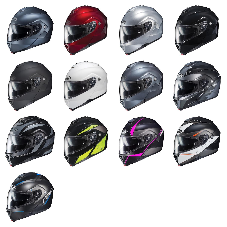 HJC IS-MAX II colorways