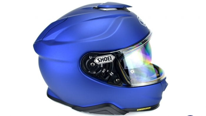 The Shoei GT Air II