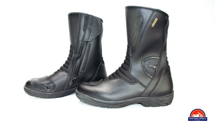 Sidi Gavia Gore-Tex Boots.