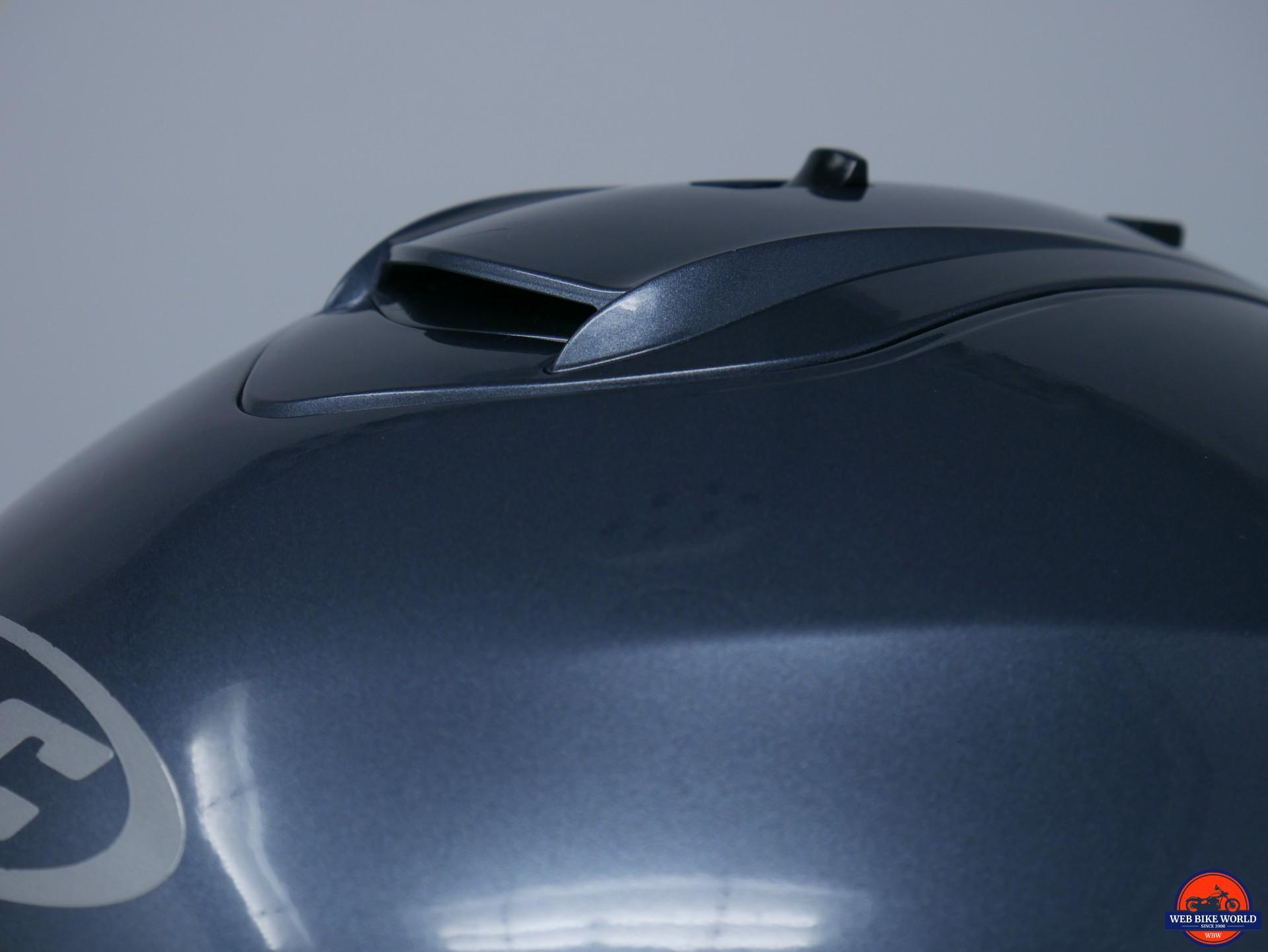 HJC IS-MAX II top vent