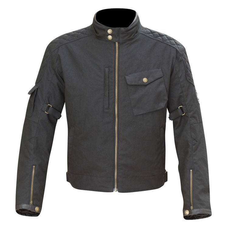 Merlin Hamstall Jacket