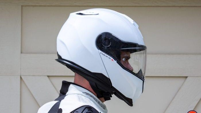 NEXX X.VILITUR Side Profile - Close Up