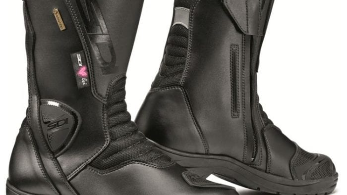 Sidi Gavia Gore Tex Lei women's boots.