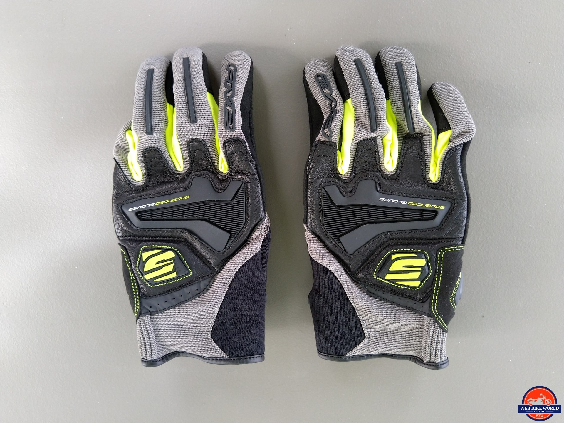 Motorcycle Glove Reviews - Hands On Reviews for Over 20 Years