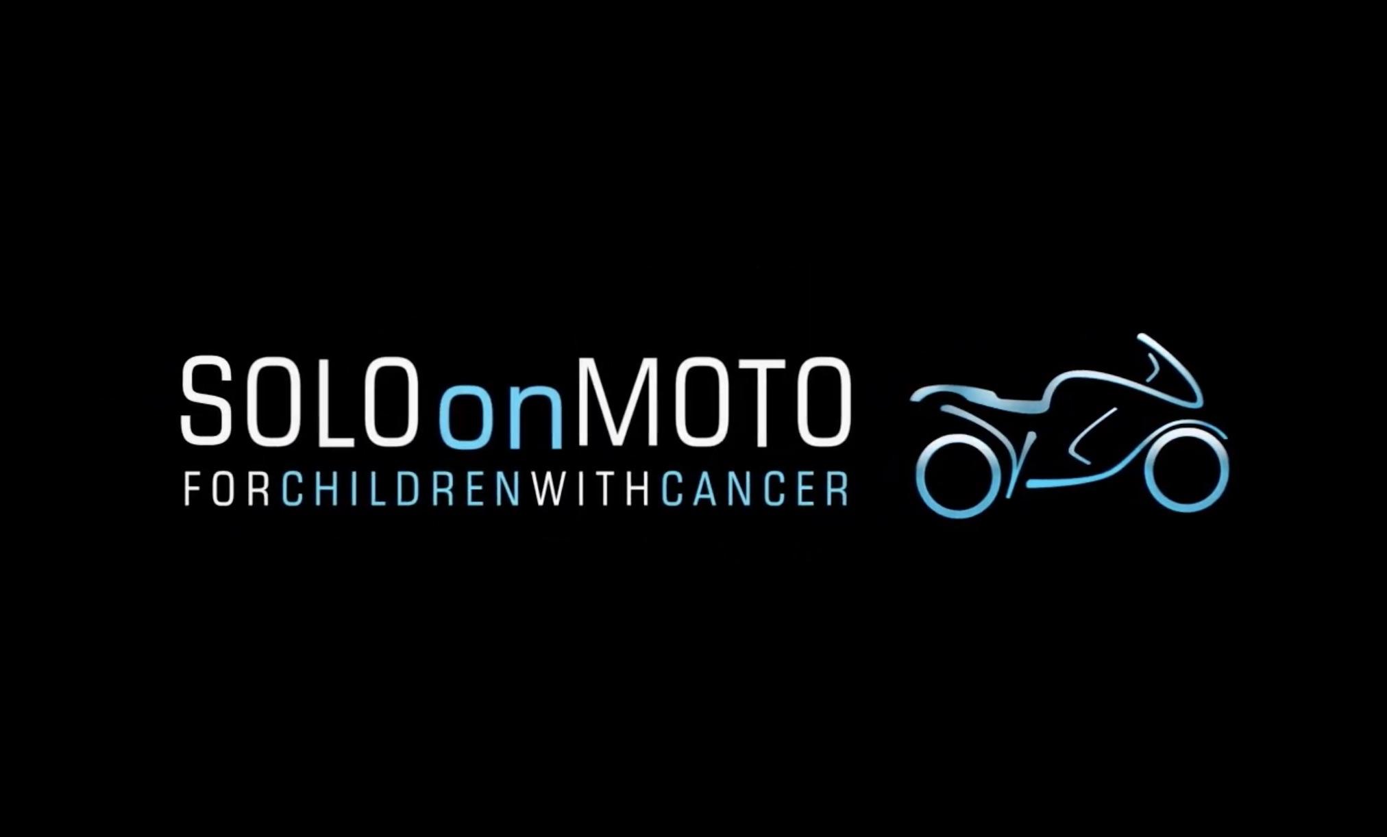 Solo on Moto