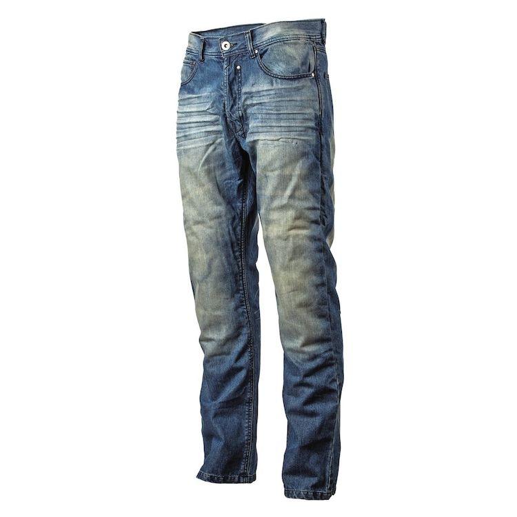 AGV sport alloy kevlar jeans