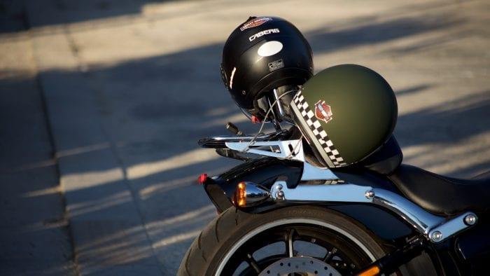Missouri helmet law