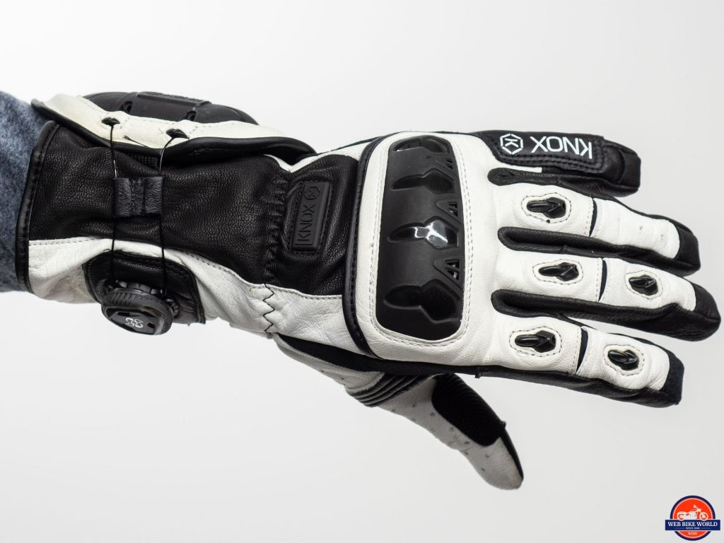 Knox Nexos Gloves