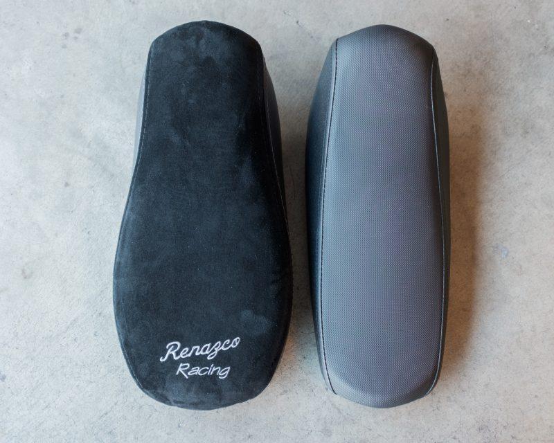 Renazco Racing TempurPedic foam seat