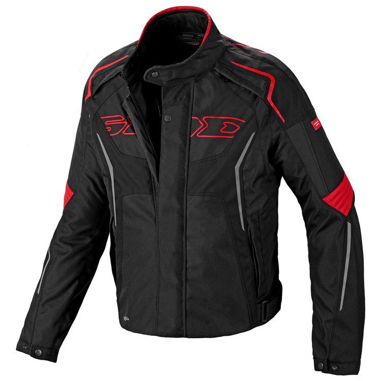 Spidi Tronik H2 Out Jacket