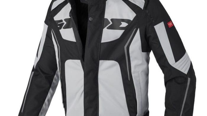 Spidi Tronik H2Out Jacket