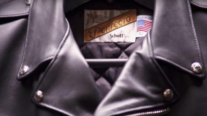 Schoot jackets