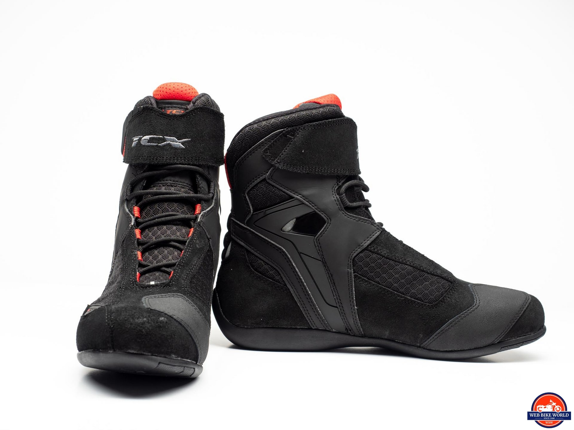 TCX Vibe Air Boots full view