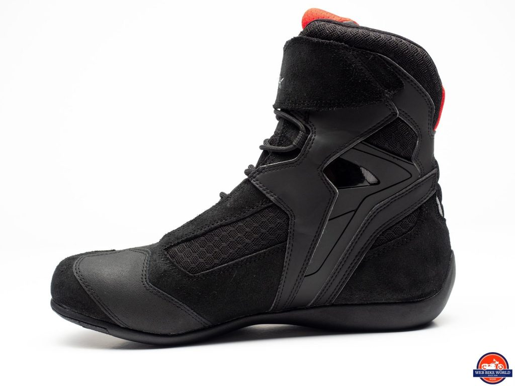 TCX Vibe Air Boots profile