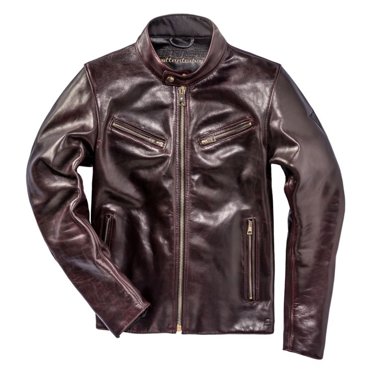 Dainese Patina72 Leather Jacket