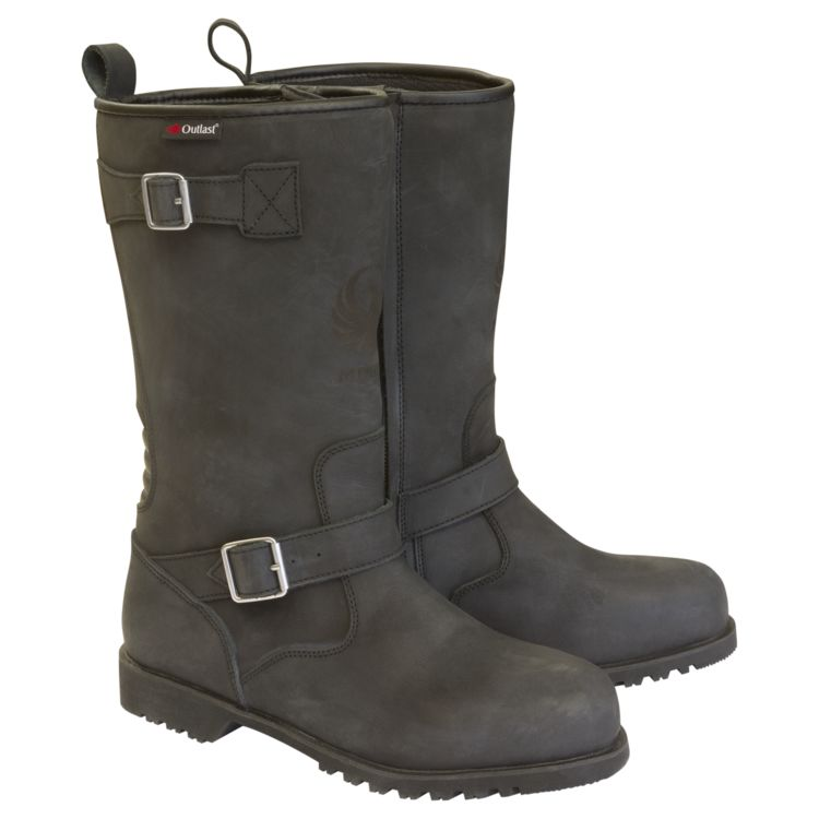 Merlin legacy boots