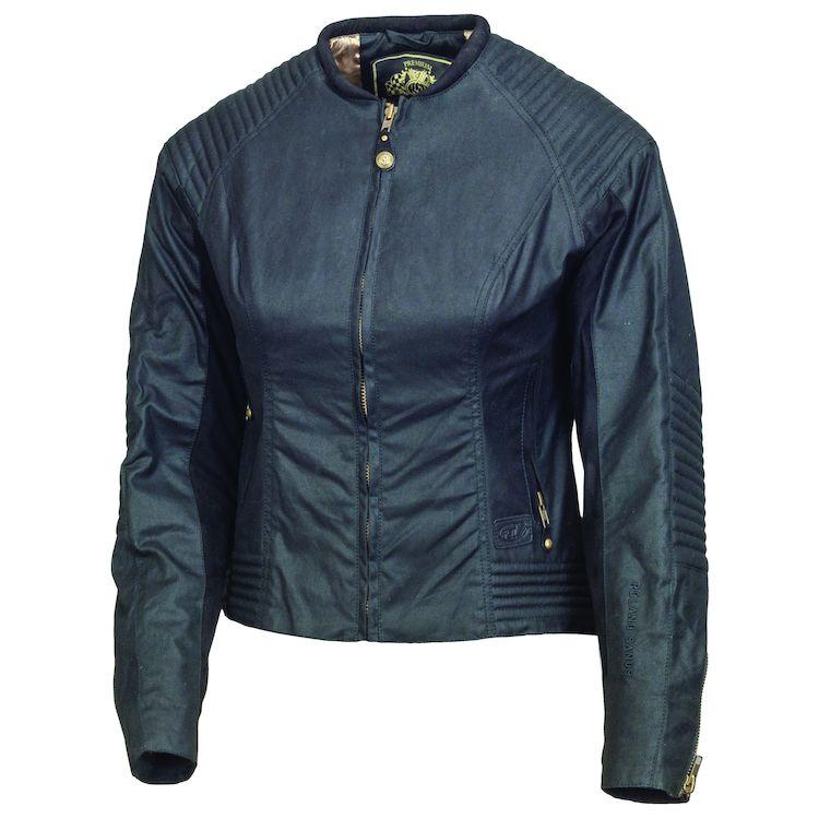 roland sands design ladies jacket