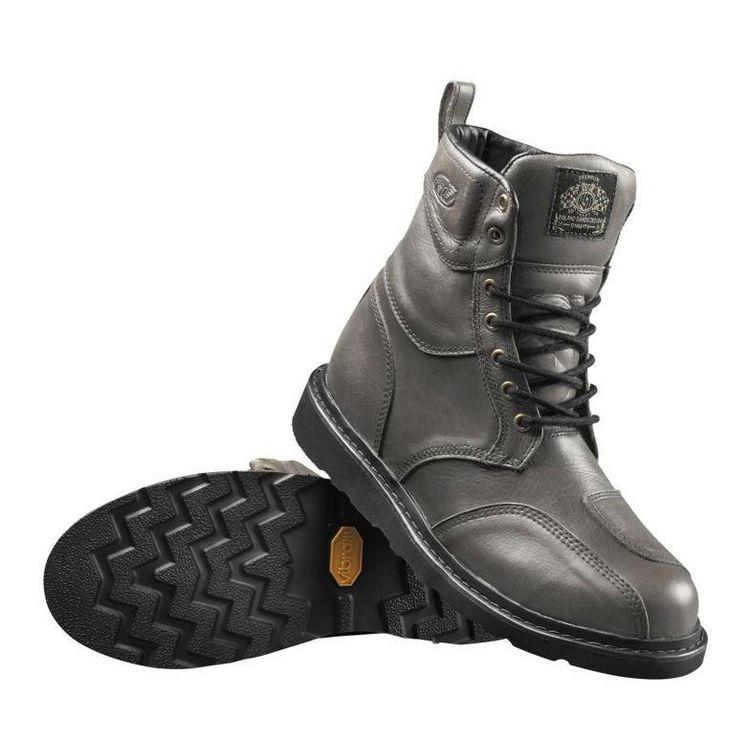 roland sands design boots
