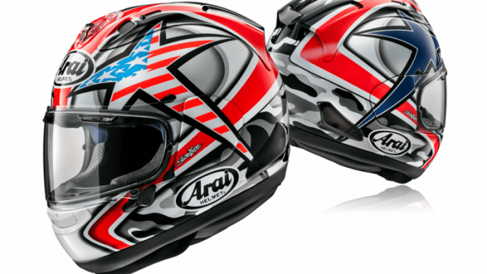 Nicky Hayden Replica