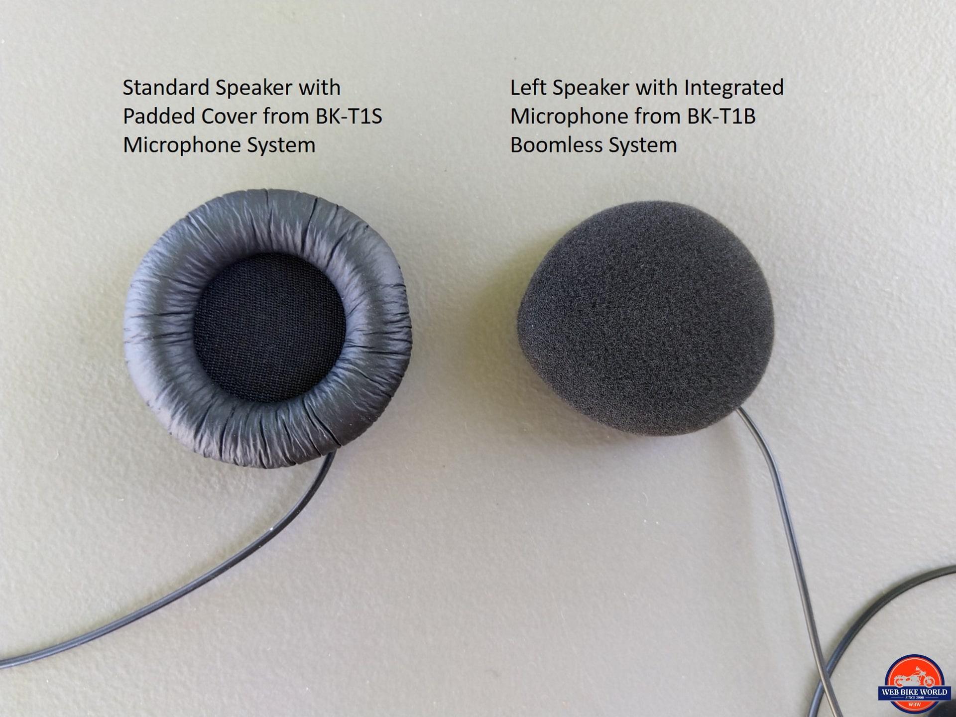 Bikecomm Bk T1 Bluetooth Headset