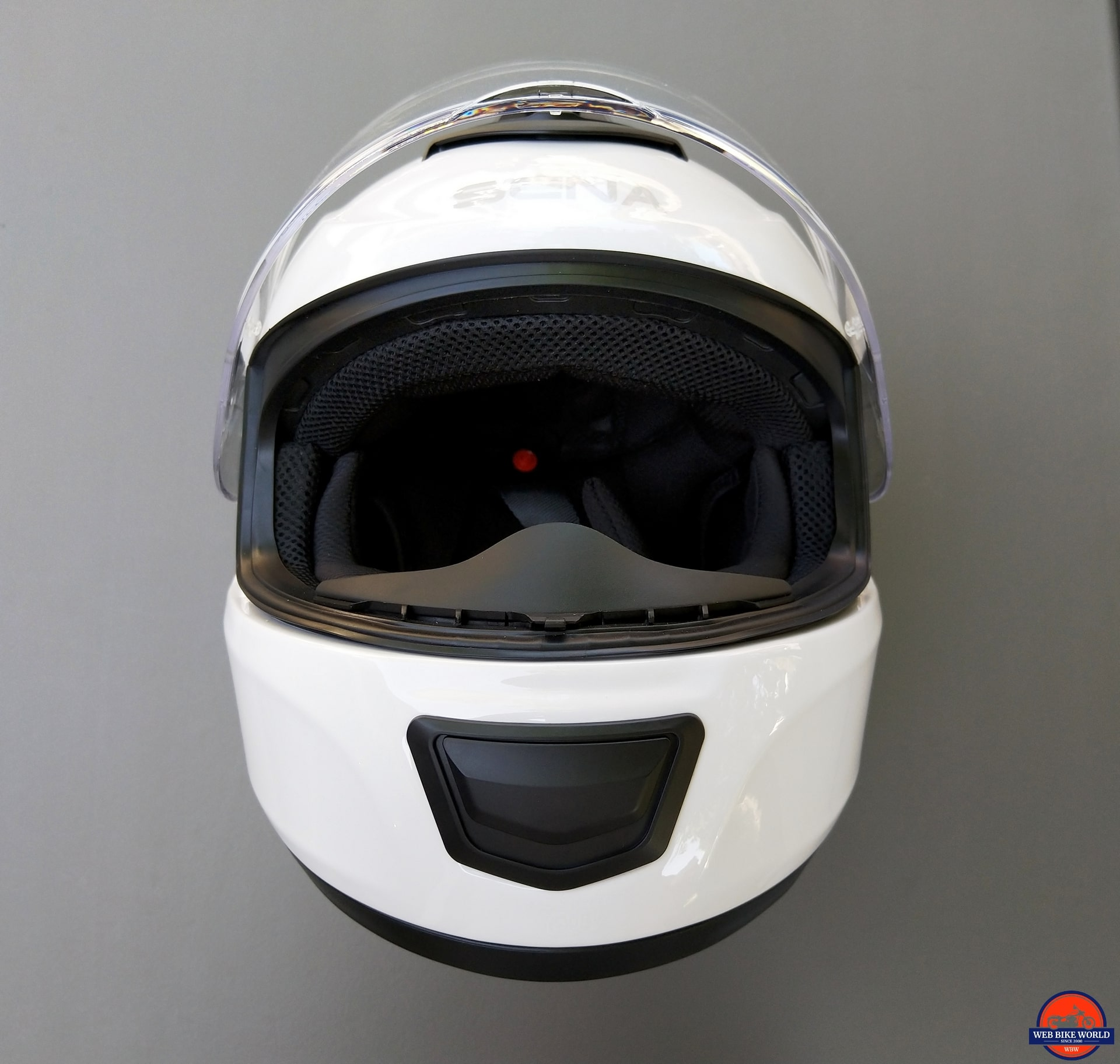 Sena Momentum Pro Full-Face Bluetooth Smart Helmet Review