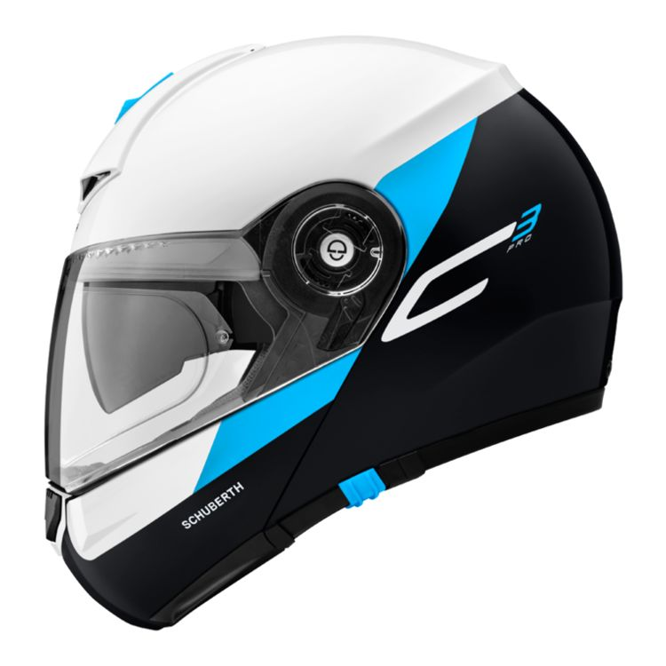 schuberth c3 pro gravity helmet
