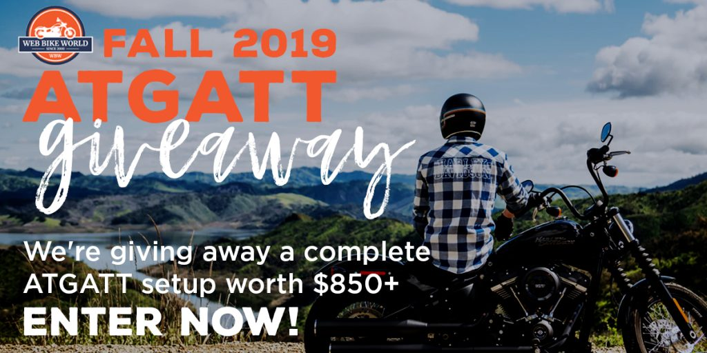 20+ Years of Motorcycle Gear & Riding Reviews | webBikeWorld